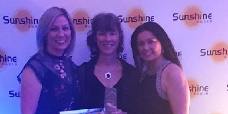 Sunshine Pride Awards in Herefordshire sponsored by Outstanding Education Solutions - 2019 Winner