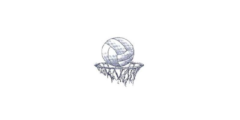 Netball Graphic